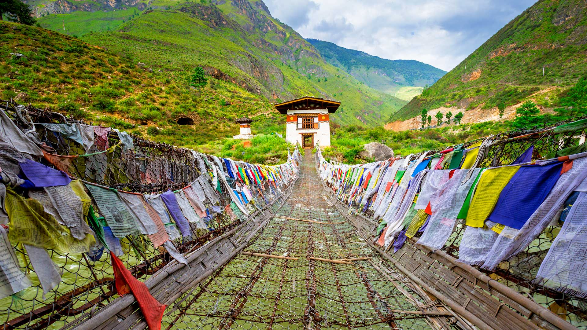 Luxury Bhutan Private Tour