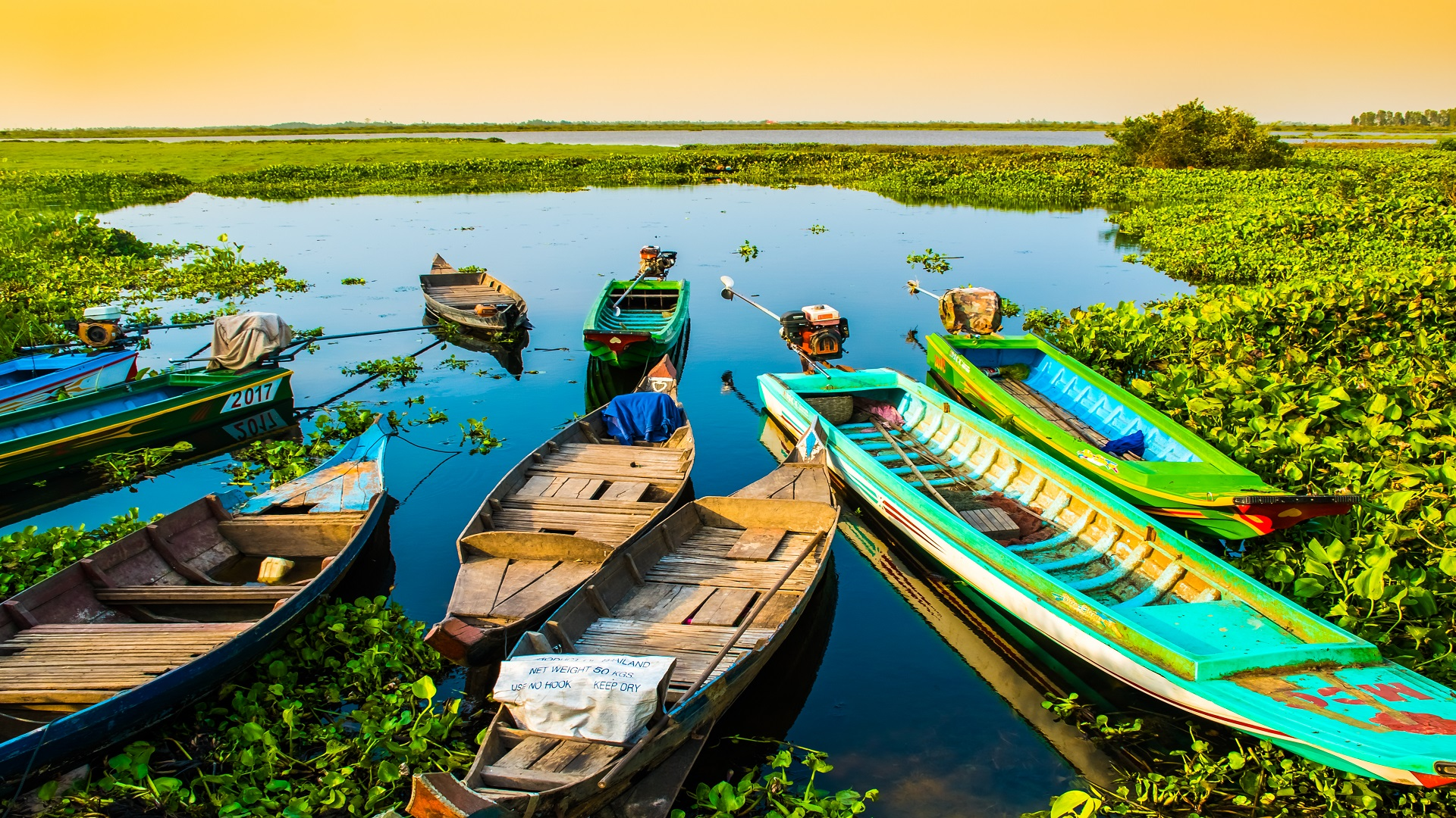 Vietnam, Cambodia & Hong Kong Private Tour