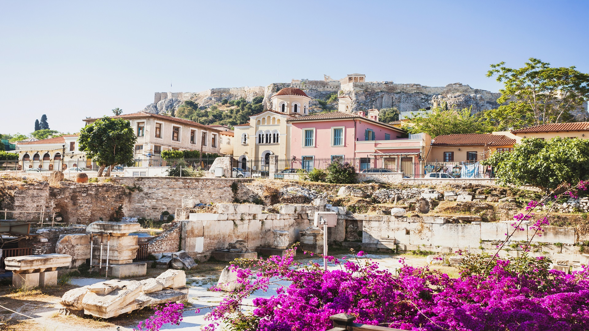 Ancient Greek History Private Tour