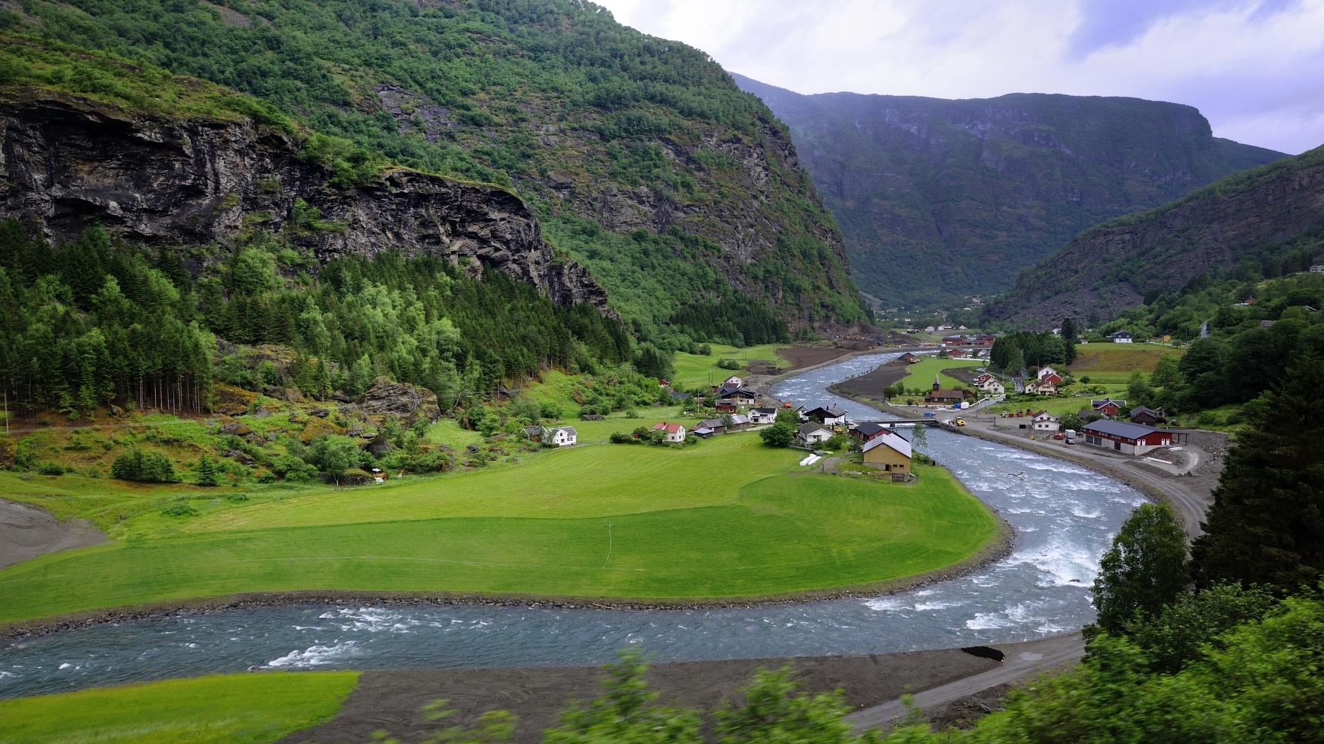 Norway & Denmark Private Tour