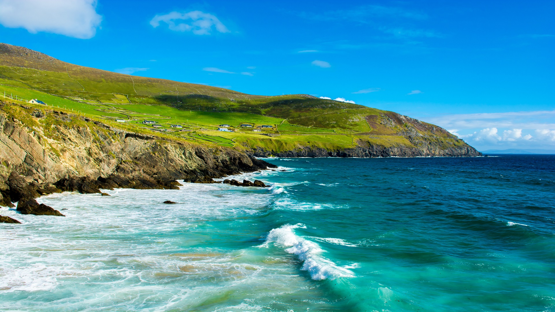 Ireland Private Tour