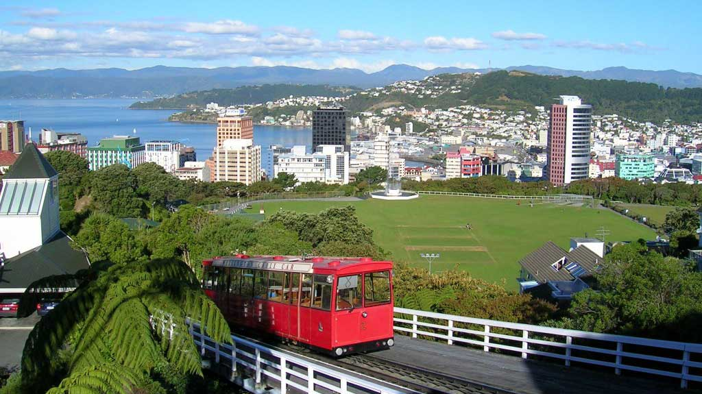 new-zealand-wellington