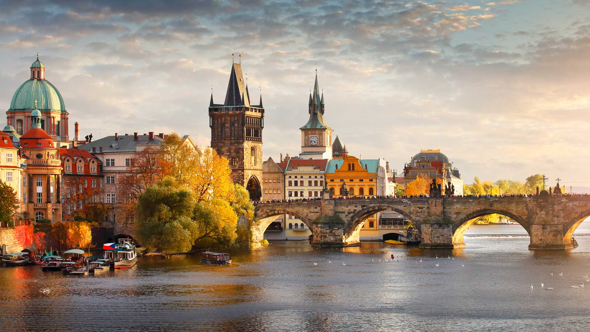 Poland + Czech Republic Private Tour