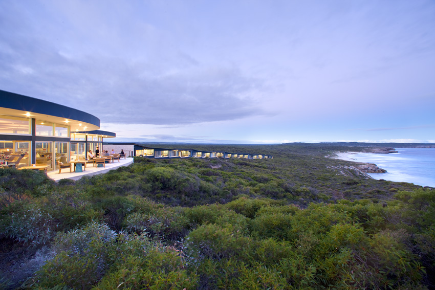southern-ocean-lodge-sunset